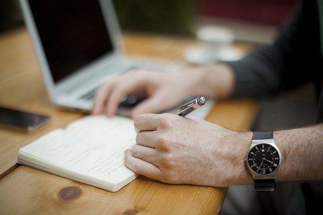 Blog - Structura Lucrarii: standarde care asigura calificative ridicate :: Lucrari-Licenta.com ::